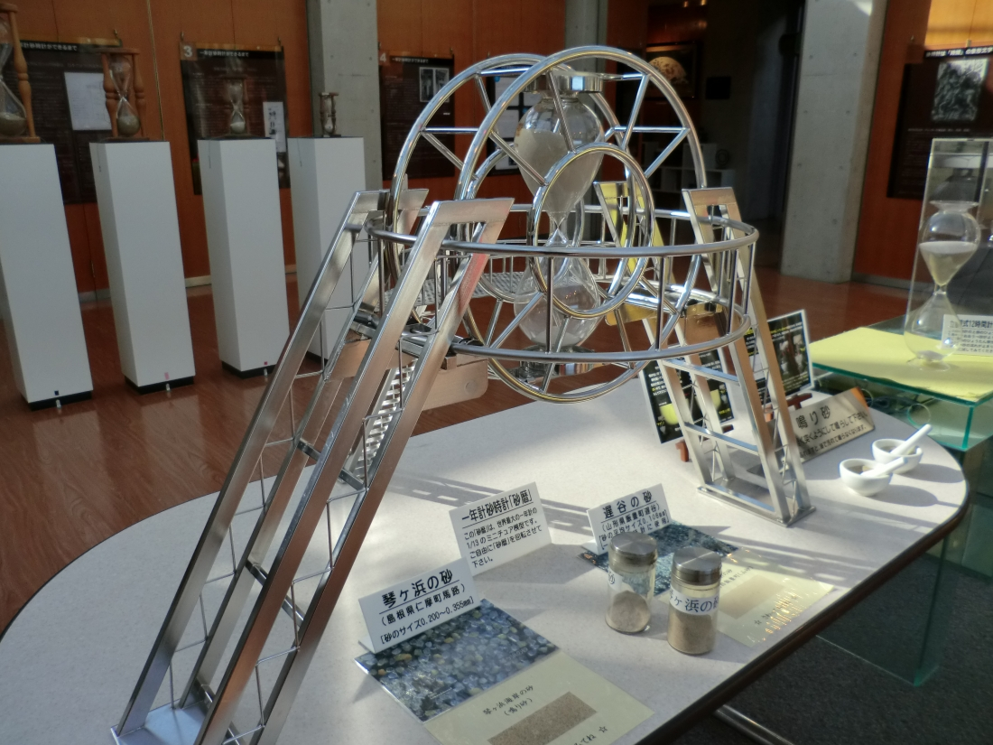 設計は、地元出身の著名な建築家「高松伸」先生(京都大学)。