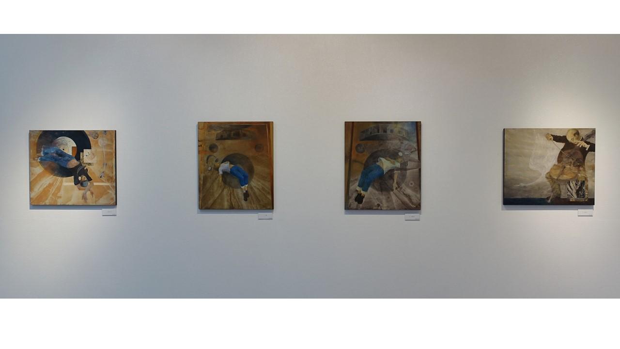 高橋 誠さんは第24回アートムーブコンクールで大賞を受賞されました。