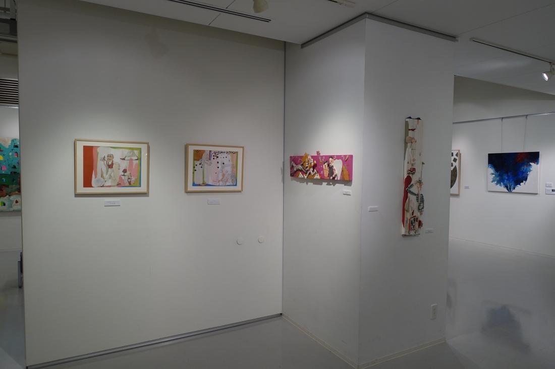 2015アートムーブコンクール受賞者展
